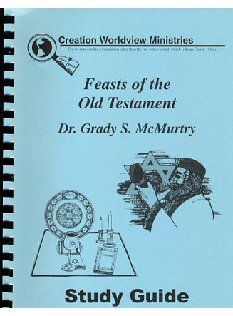 Feasts of the Old Testament (eBook, PDF)