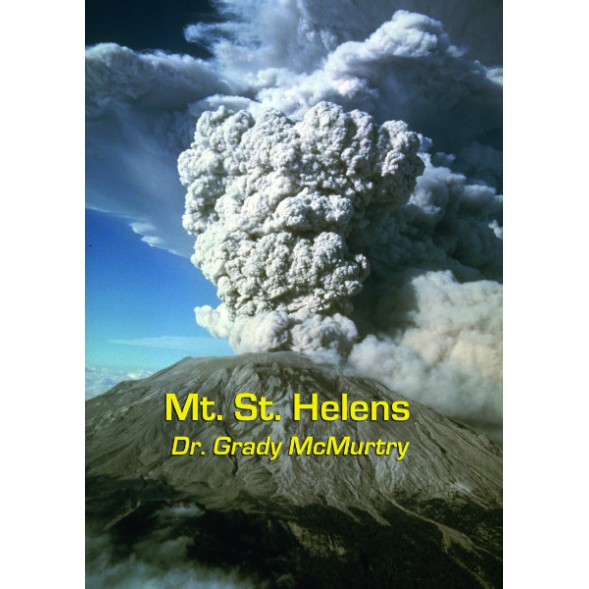 Mt. St. Helens ( AUDIO ONLY )
