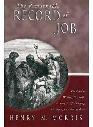 The Remarkable Record of Job