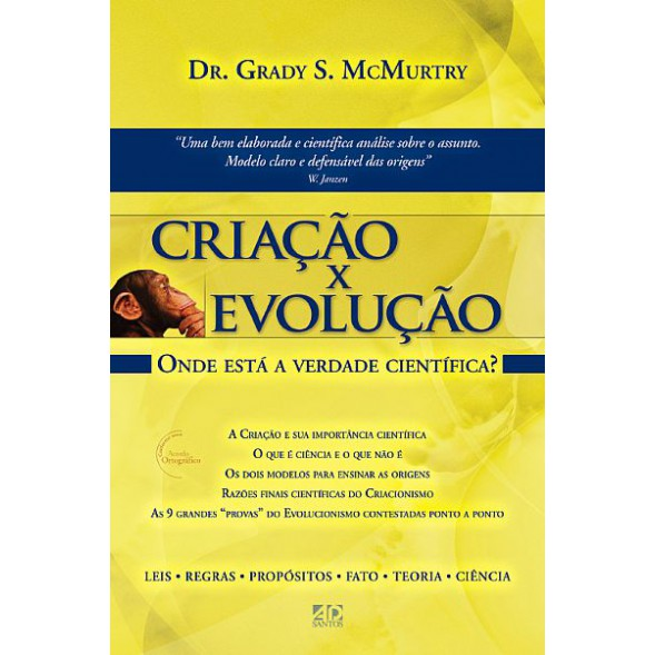 Creation: Our Worldview (Portuguese Version)
