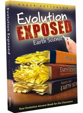 Evolution Exposed: Earth Science