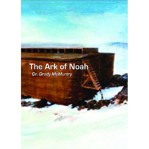 The Ark of Noah (DVD)