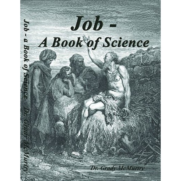 Job - A Book of Science (Digital Streaming Video)