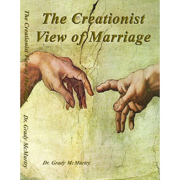 The Creationist View of Marriage (Digital Streaming Video)