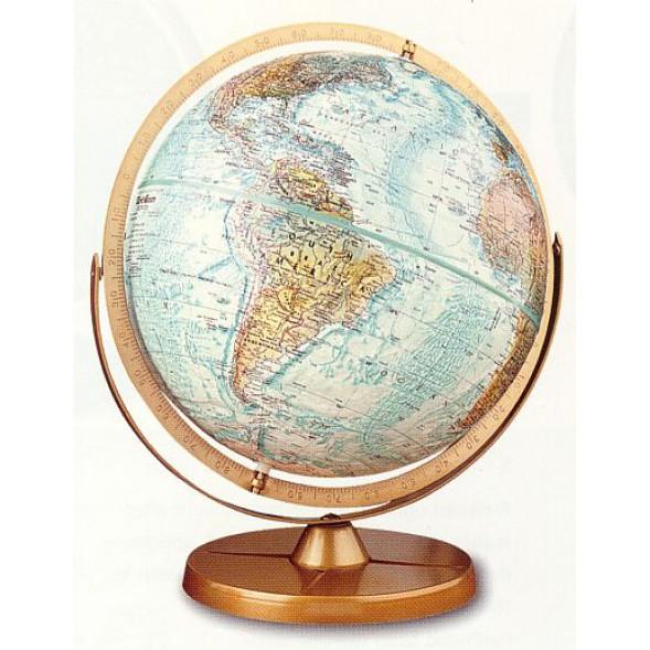3-D Globe
