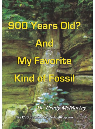 900 Years Old? And My Favorite Kind of Fossil (Digital Streaming Video)