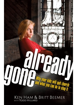 Already Gone (eBook)