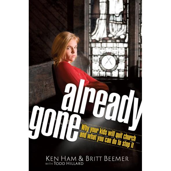 Already Gone (eBook)