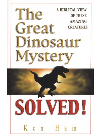 Great Dinosaur Mystery Solved (eBook)