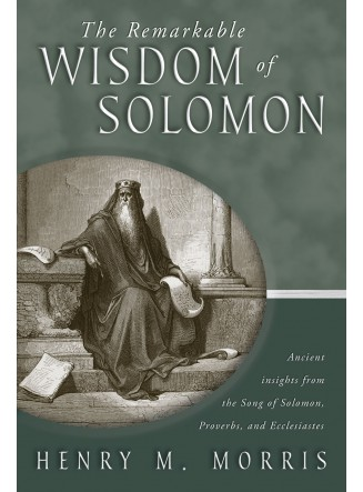 Remarkable Wisdom of Solomon, The (eBook)