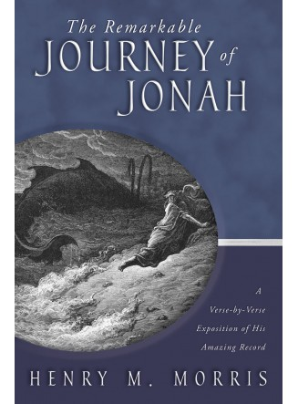 Remarkable Journey of Jonah, The (eBook)