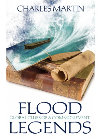 Flood Legends (eBook)