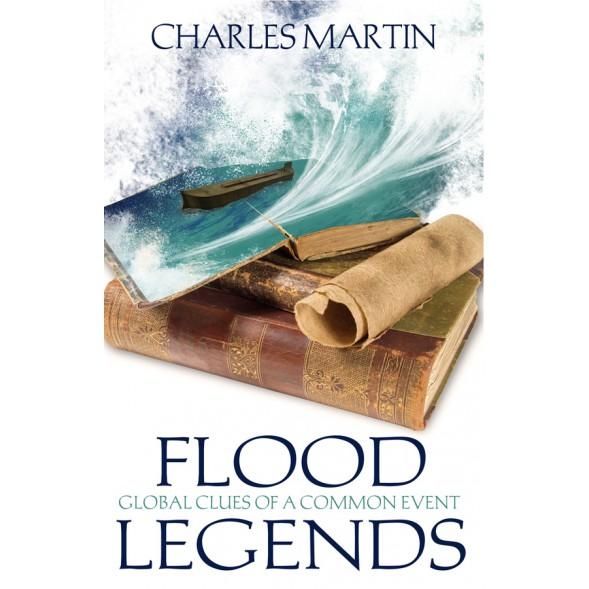 Flood Legends (eBook)