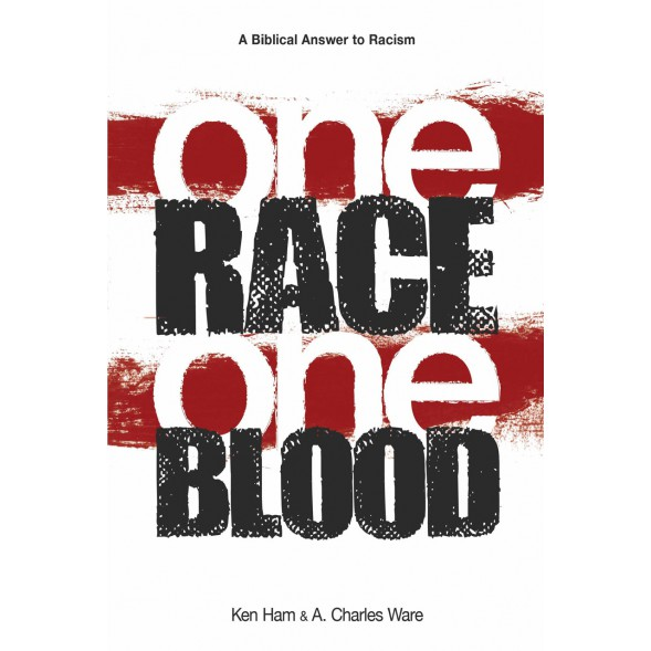 One Race One Blood (eBook)