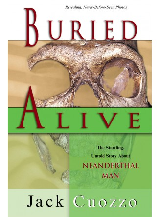 Buried Alive (eBook)