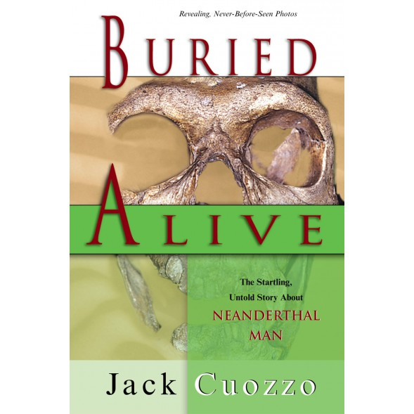 Buried Alive (eBook)