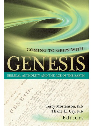 Coming to Grips With Genesis (eBook)