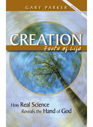Creation: Facts of Life (eBook)