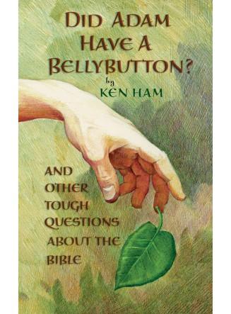 Did Adam Have a Bellybutton? (eBook)