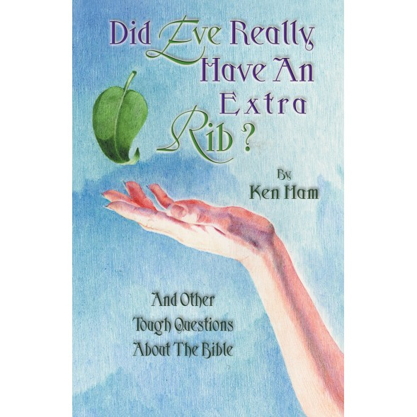 Did Eve Really Have an Extra Rib? (eBook)
