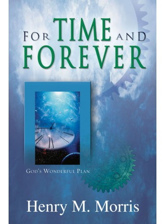 For Time and Forever (eBook)