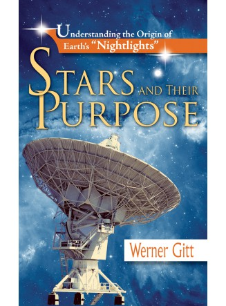 Stars and Their Purpose (eBook)