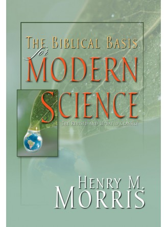 Biblical Basis for Modern Science, The (eBook)