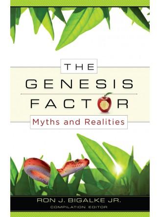 The Genesis Factor (eBook)