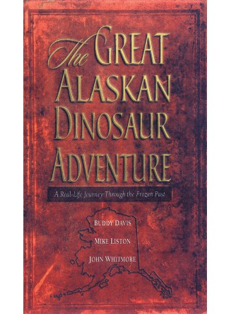 Great Alaskan Dinosaur Adventure (eBook)