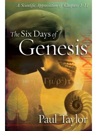 Six Days of Genesis (eBook)