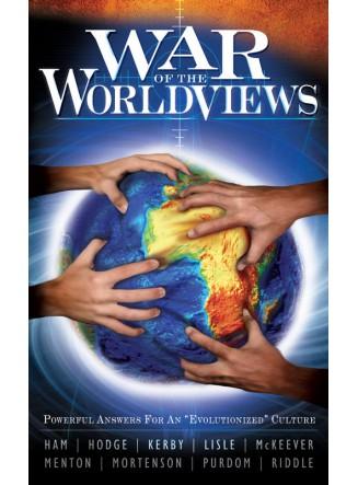 War of the World Views (eBook)