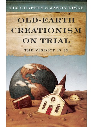 Old-Earth Creationism on Trail (eBook)