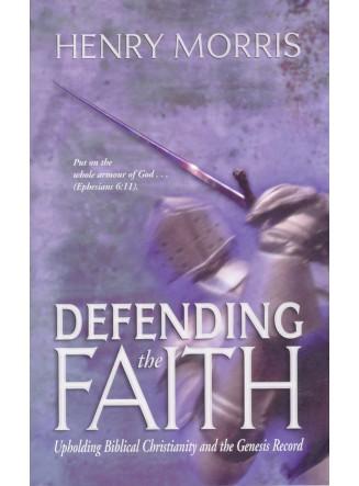 Defending the Faith (eBook)