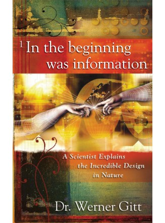 In the Beginning Was Information (eBook)