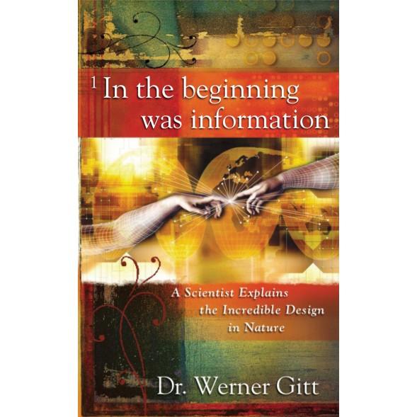 In the Beginning Was Information (eBook)