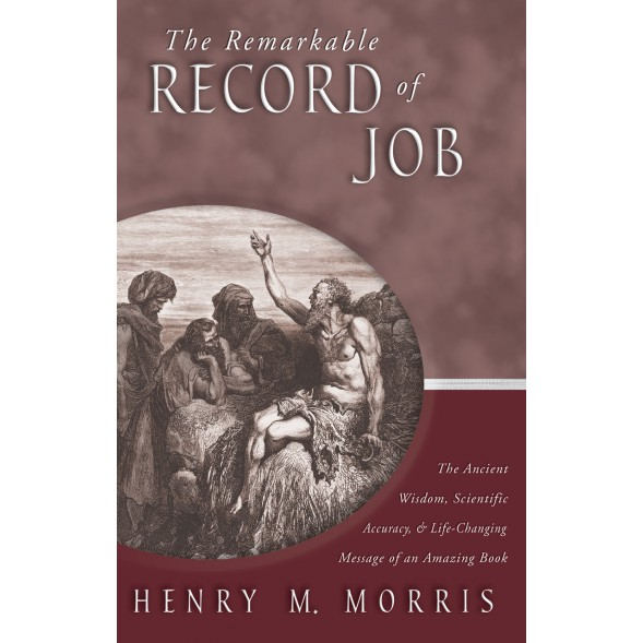 Remarkable Record of Job, The (eBook)