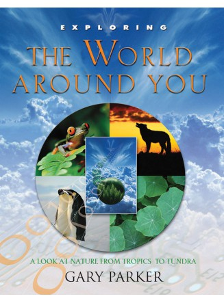 Exploring the World Around You (eBook)