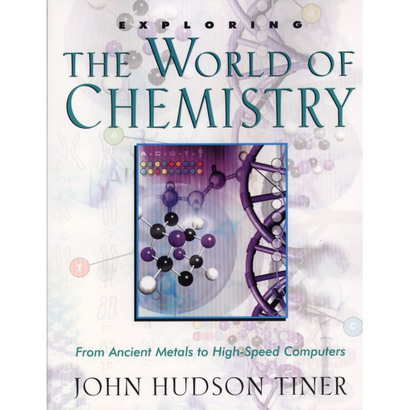 Exploring the World of Chemistry (eBook)