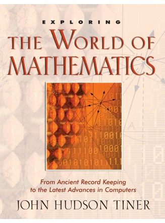 Exploring the World of Mathematics (eBook)