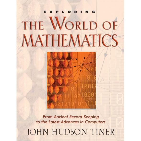 Exploring the World of Mathematics (eBook)