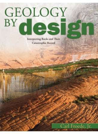 Geology By Design (eBook)