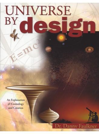 Universe By Design (eBook)