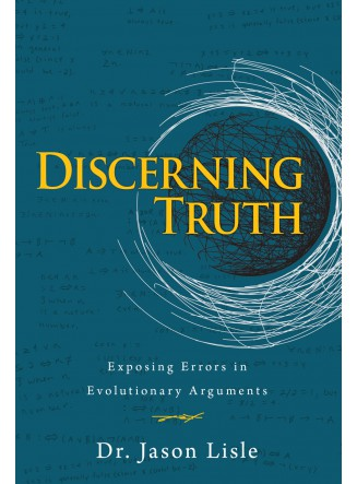 Discerning Truth (eBook)