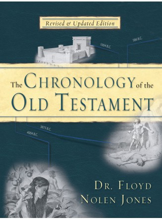 Chronology of the Old Testament (eBook)