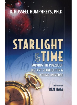 Starlight and Time (eBook)