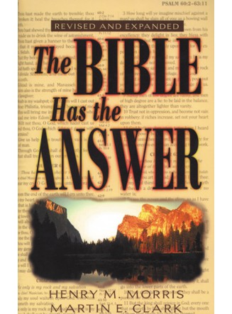 Bible Has the Answer, The (eBook)