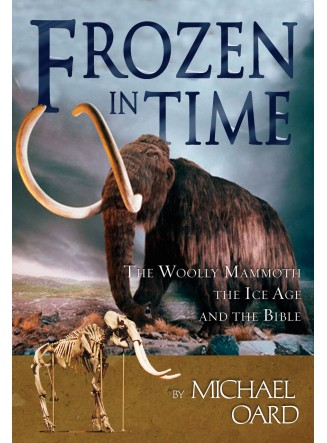 Frozen in Time (eBook)