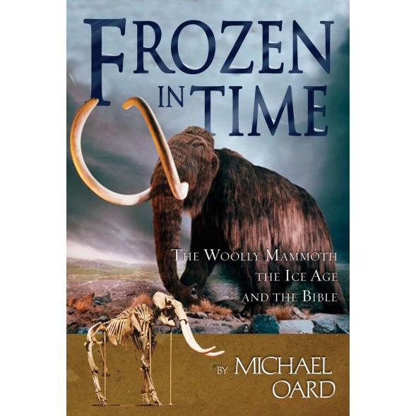 Frozen in Time (eBook)