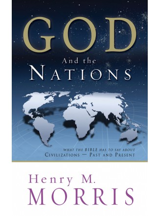 God and the Nations (eBook)