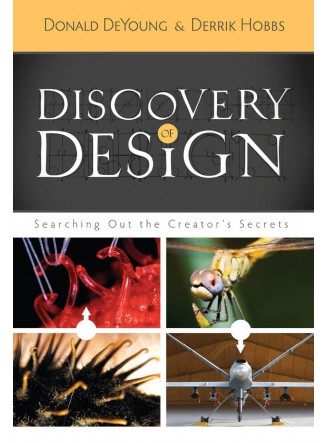 Discovery of Design (eBook)